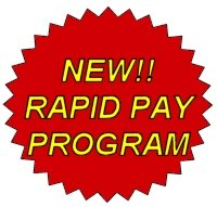 rapid pay card